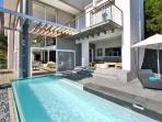 penthouse pool deck