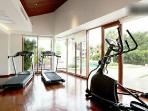 club house fitness