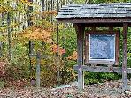Hiking Trail Heads