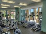 Westwinds Fitness Center
