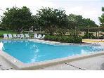 Neighborhood pool for Beachwalk