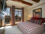 Master Bedroom (Representative Unit)