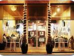 Stone Pony Restaurant