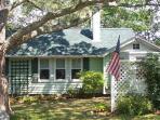 Otwell Cottage Cape Cod MA (streetside)