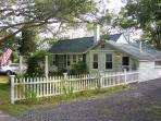 Otwell Cottage Cape Cod MA (Streetside 2)