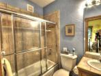 Bedroom 2  Bathroom En-Suite
