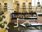 Trappeur's Lair Fitness Center