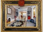 Grand Residence, Living Room View, Grand Level