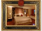 Grand Residence, Master Bed Room (King Bed), Lower Level
