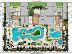 Malibu Site Plan