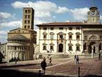 Apartment Rental in the the City of Arezzo - Vita Bella