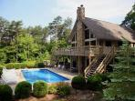 Hocking Hills Lodge For Family & Friends