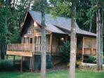 Private Hocking Hills Cabin
