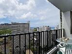 Amazing Condo with Partial Ocean Views, Free Parking, Walk to Beach