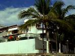 The Casa Nicté is located at 52 Venezula, just one minute from the Malecon (boardwalk).