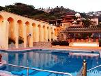 Paradise Vacation at Casa Aranjuez in Acapulco