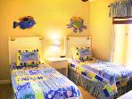 Panama City Beach Splash Guest Room