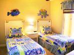 Panama City Beach Splash Guest Room