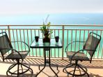 Panama City Beach Splash Oceanfront Balcony