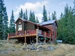 Amazing Montezuma Hideaway Home