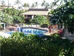 Largest pool resort area in all of S. Maui!