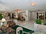 The Royal Kuhio Lobby