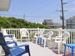 Oceanside Sun Deck