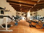 The Private Gym