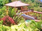 Turtleback Pavilion FOR 2- Grenada
