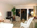 # 715 living room with view of gulf