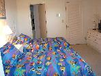 # 807 twin bedroom
