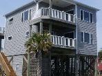 5th Avenue 8202 Oceanview!   Pet friendly, Internet, Fireplace, Jacuzzi