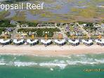 Topsail Reef