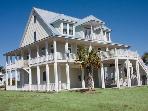 Sailview Drive 4 Oceanview! | Community Pool, Fireplace, Jacuzzi, Internet