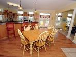 Kitchen/ Additional Dining