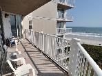 Your Balcony