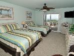 Two Queen Beds (1st floor)