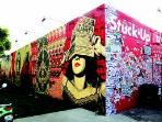 ART DISTRICT WYNWOOD / 3 MINS AWAY