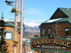 Saddle Ridge - Family Friendly / Economical Condo!