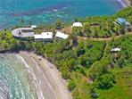 Cabier Ocean Lodge Standard Guest Room - Grenada