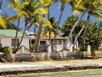 Anchorage Beach Cottage Apartment - Union Island