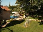 Chateau of Stone for rent, Dubrovnik Area