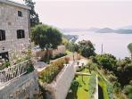 Traditional villa for rent near Klek