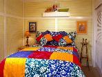 Calypso Bedroom