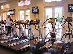 Fitness room (1) - cardio