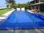25 m Pool 155cm deep