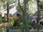 Relaxed Affordable Oak Bluffs- WIFI Privacy Linens