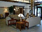 Lodge at Arrowhead Lake