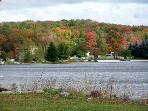 Fall Foliage Begins