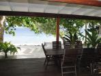 Deck Villa 1